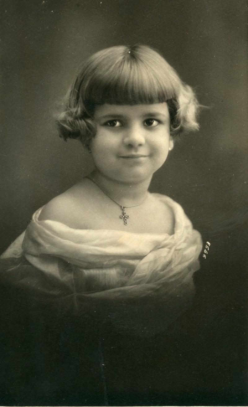 Luisa Martinón Manrique