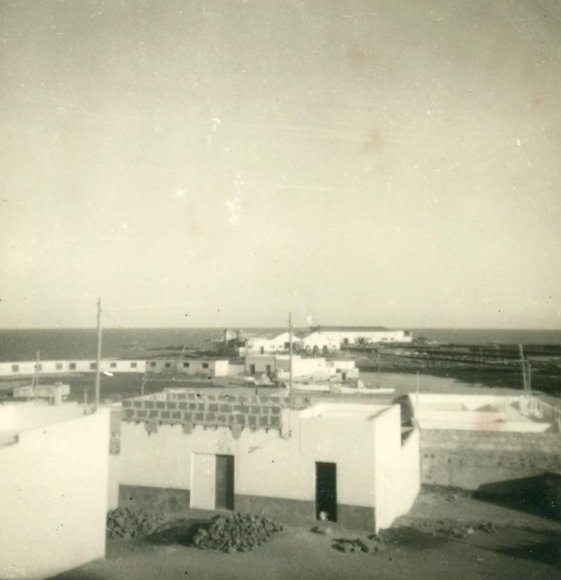 Vista general de la fábrica Nuestra Señora de las Nieves