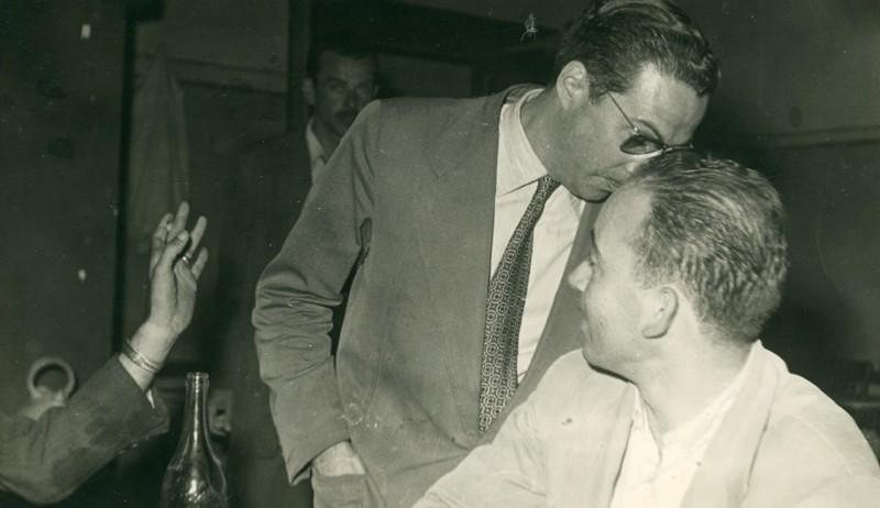 Rafael Hernández y amigos X