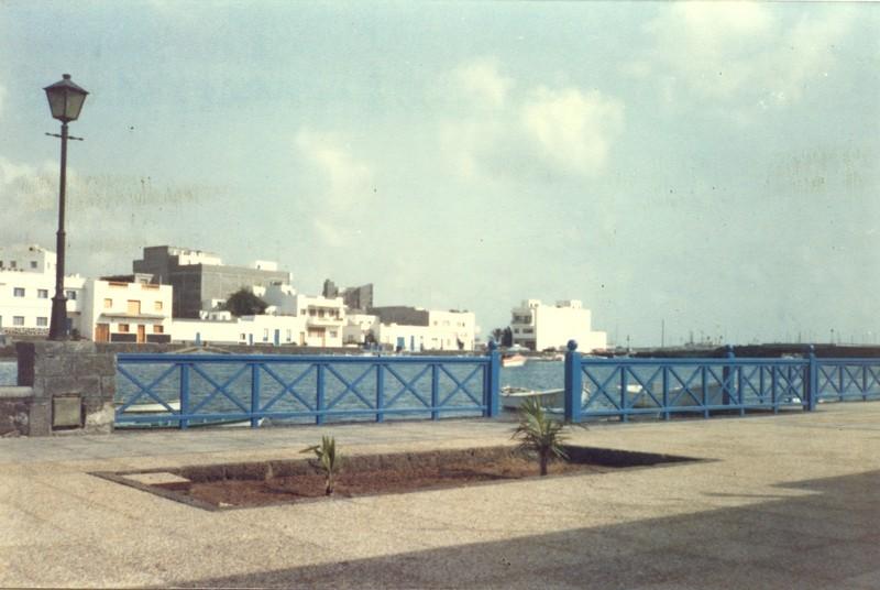 Imagen del Charco de San Ginés VI