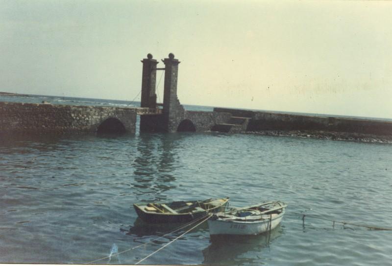 Imagen del Puente de Las Bolas I