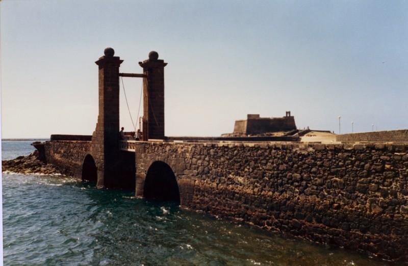 Imagen del Puente de Las Bolas II