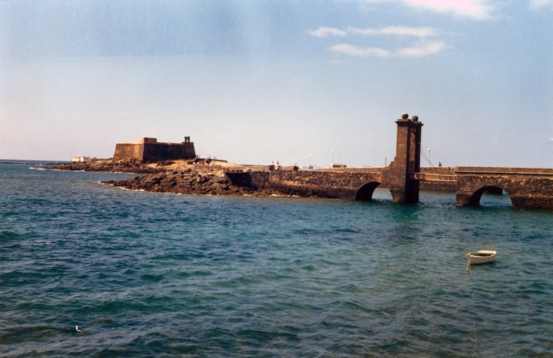 Imagen del Puente de Las Bolas III