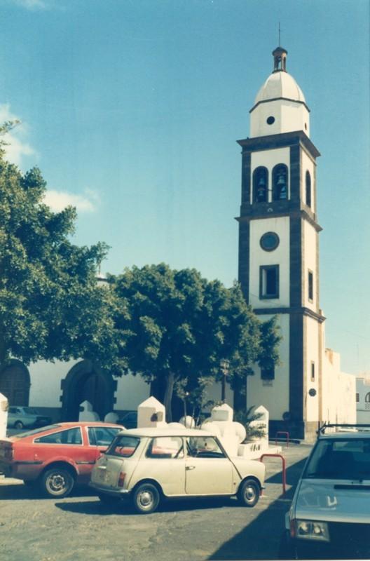 Imagen de la Iglesia de San Ginés I