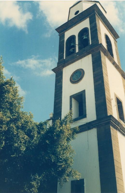 Imagen de la Iglesia de San Ginés II