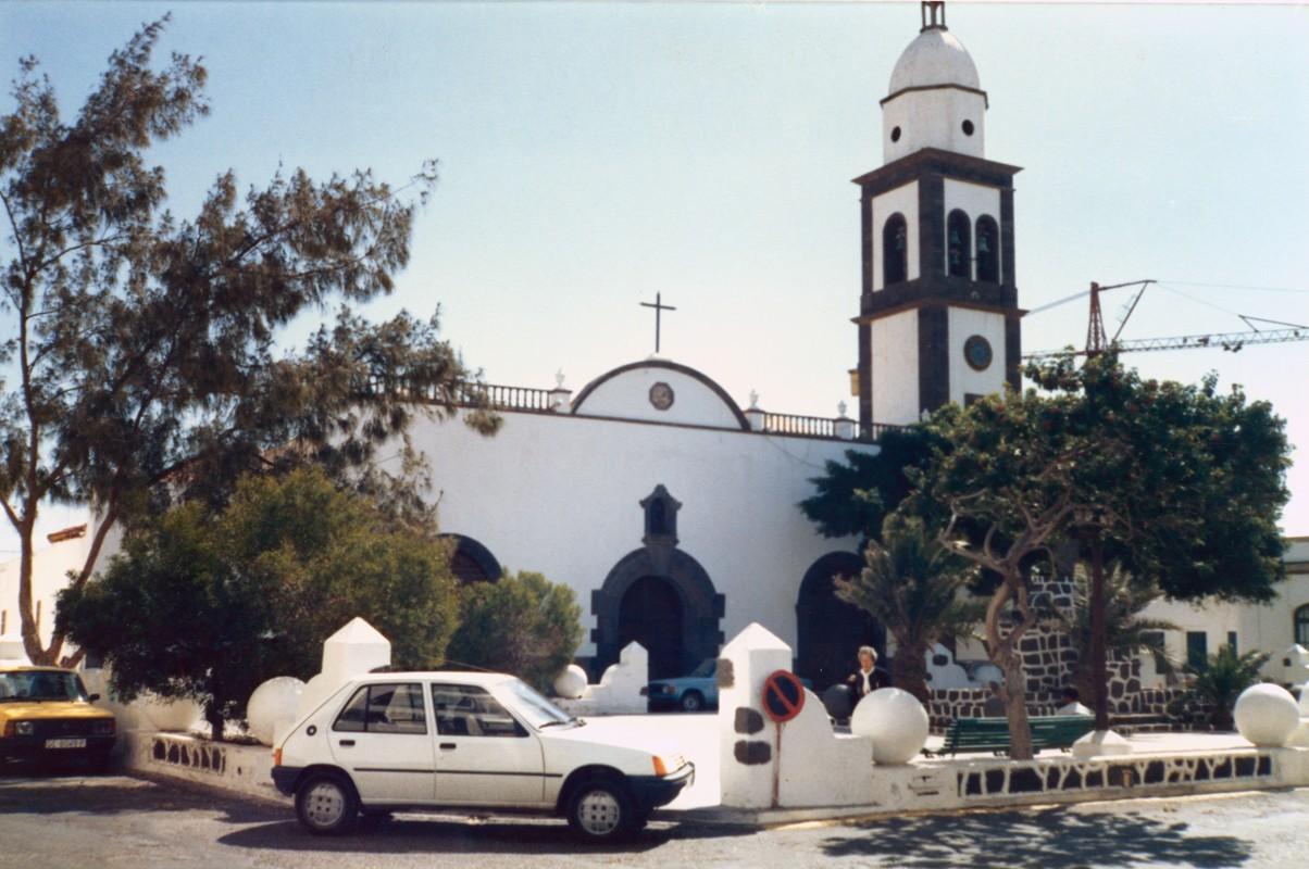 Imagen de la Iglesia de San Ginés III