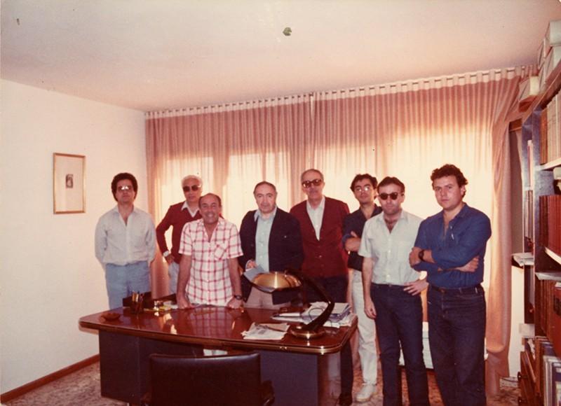 César Manrique y amigos I