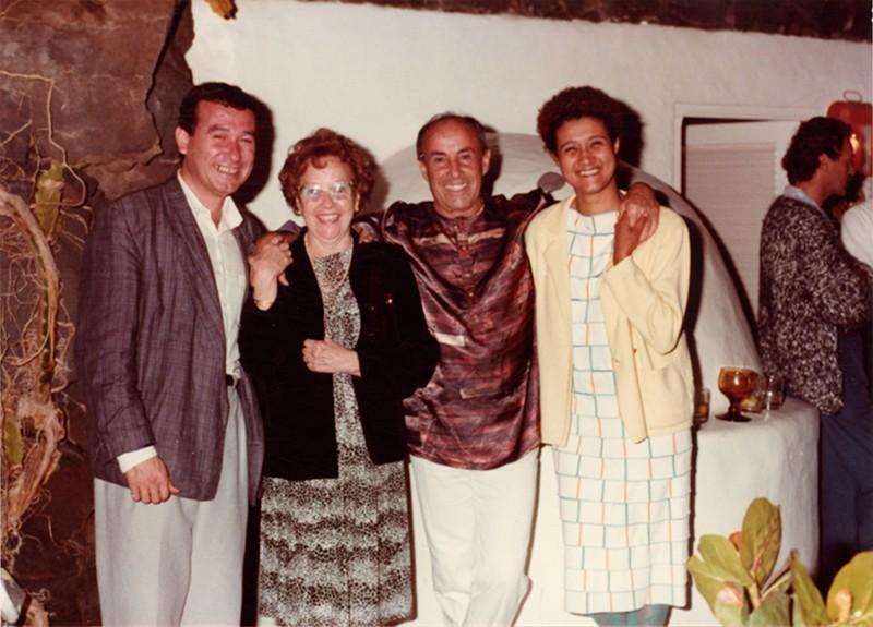César Manrique y amigos II
