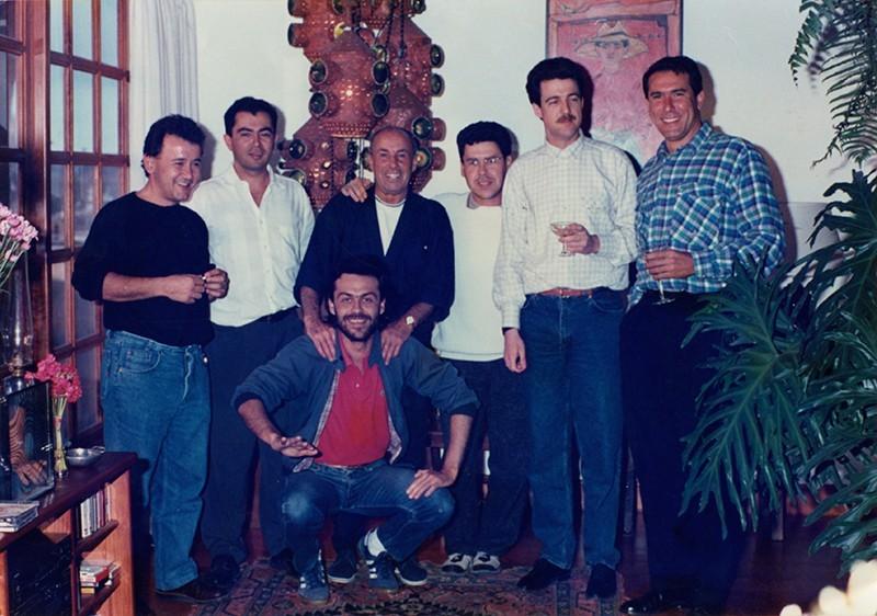 César Manrique y amigos III