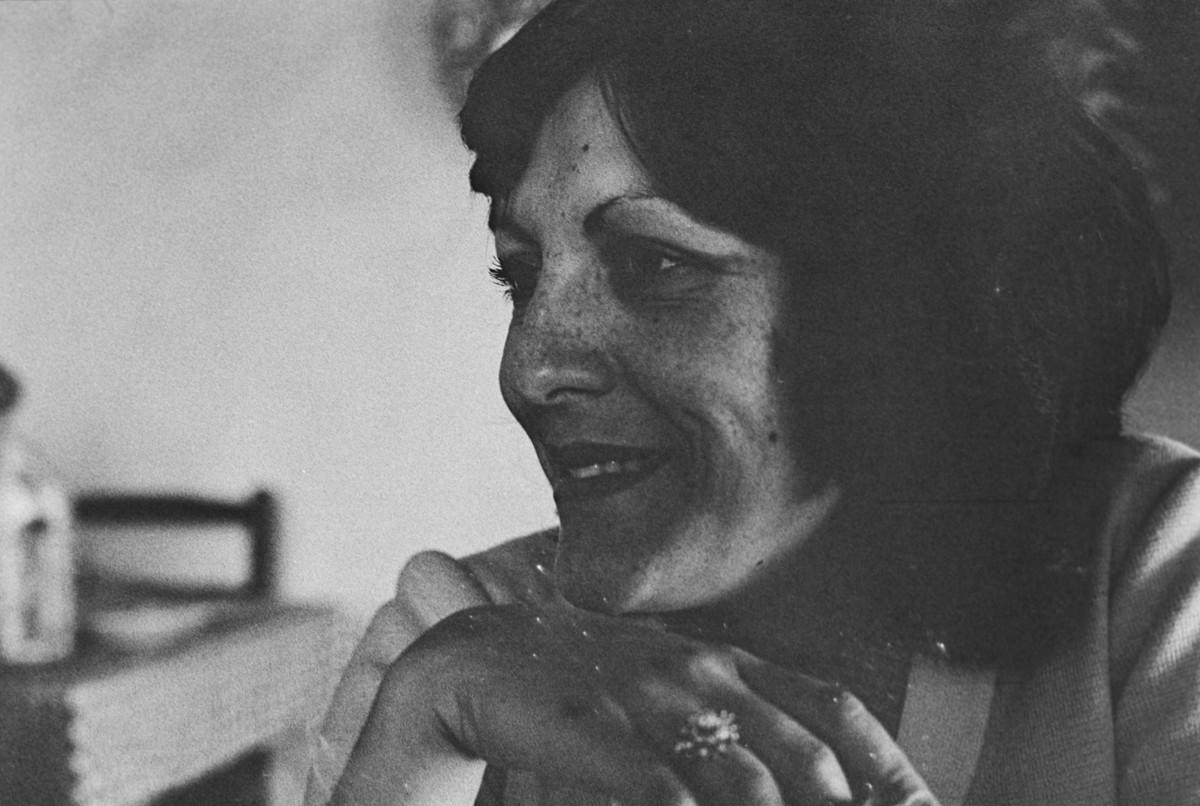 Mª Ángeles Manrique de Lara I