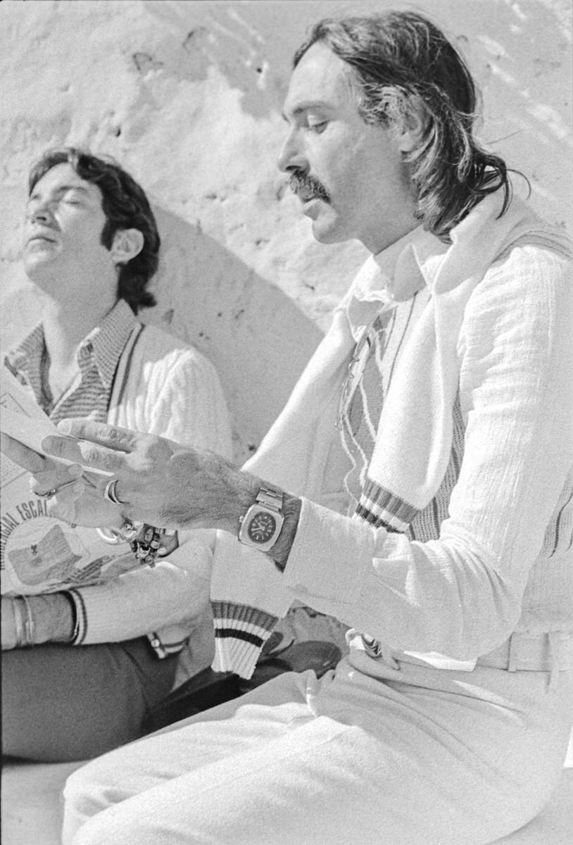 Pablo Bucarelli y Pepe Dámaso II