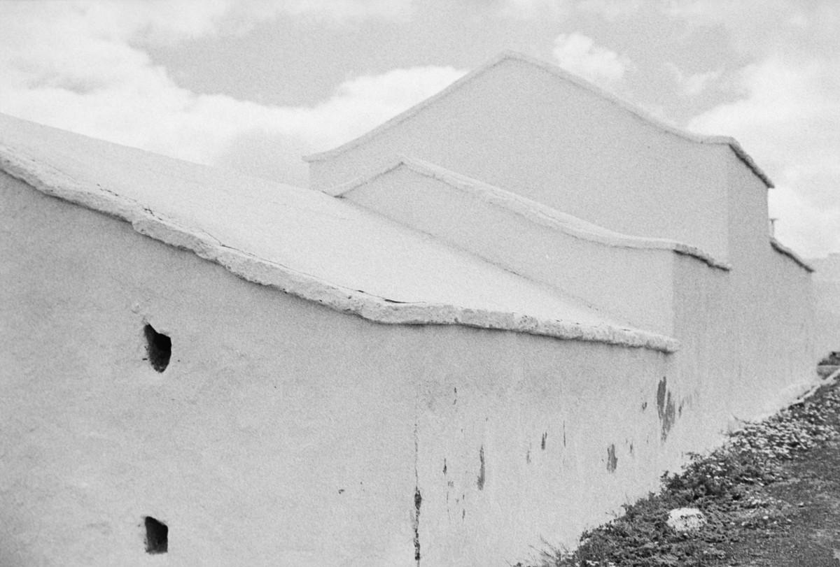 Casa de Las Majoreras II
