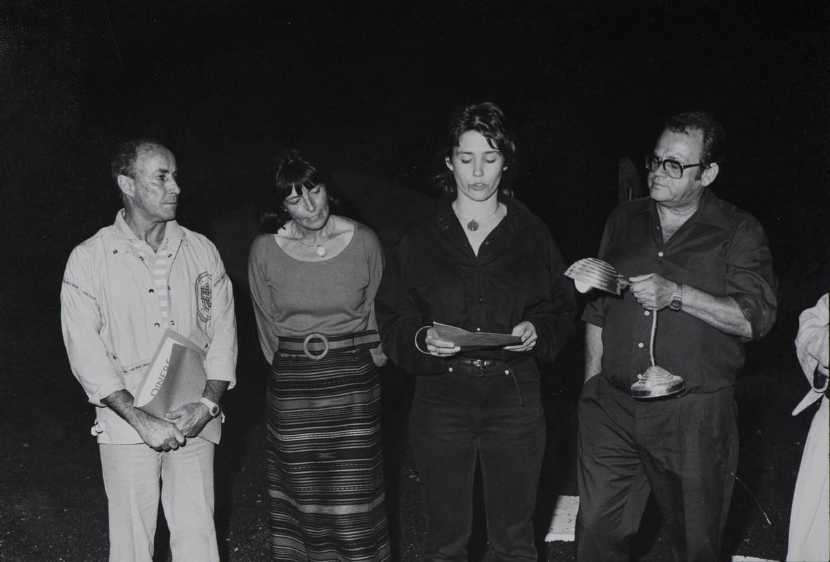 Inauguración de la Galería Yaiza XX