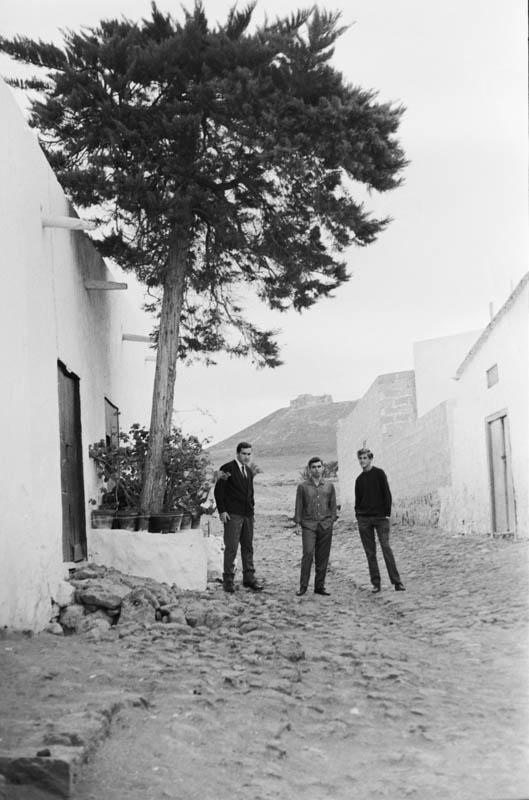 Calle La Cruz I