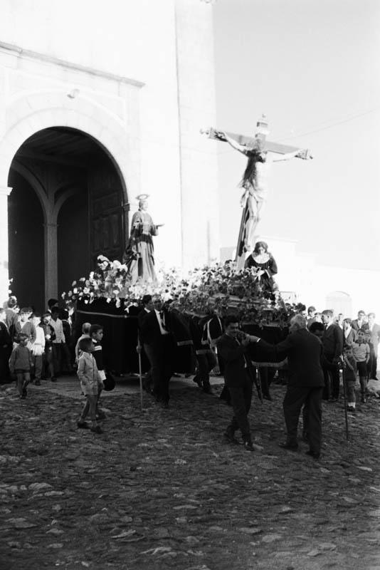Semana Santa en Teguise III