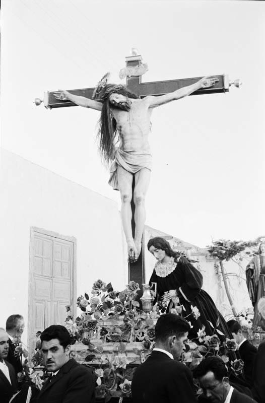 Semana Santa en Teguise IV