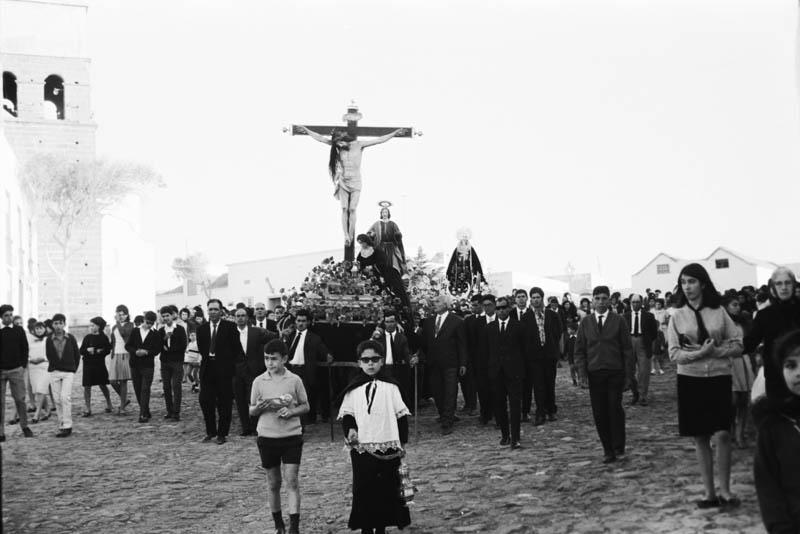 Semana Santa en Teguise VI