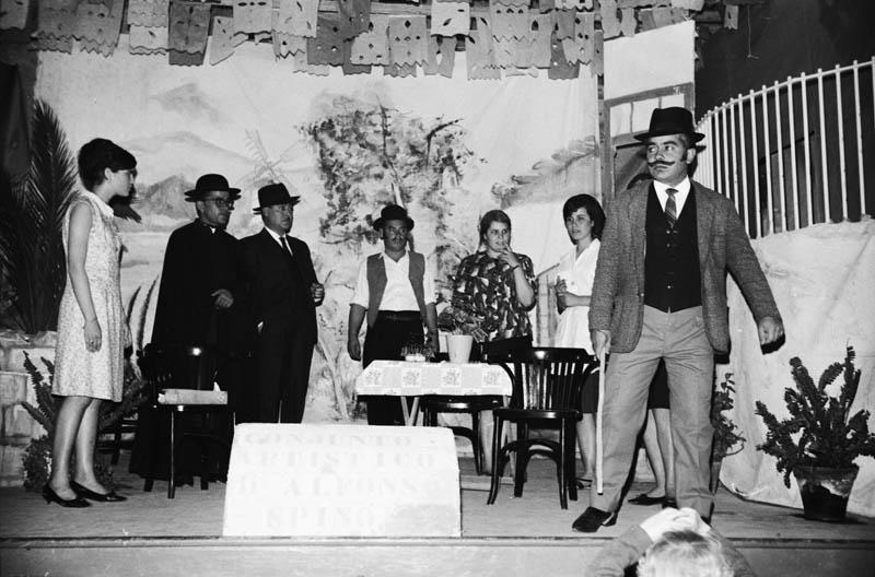 Teatro de Teguise VII