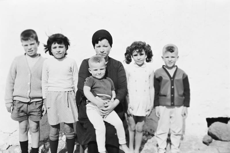 Familia de Teguise II