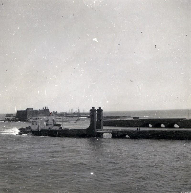 Puente de las Bolas III