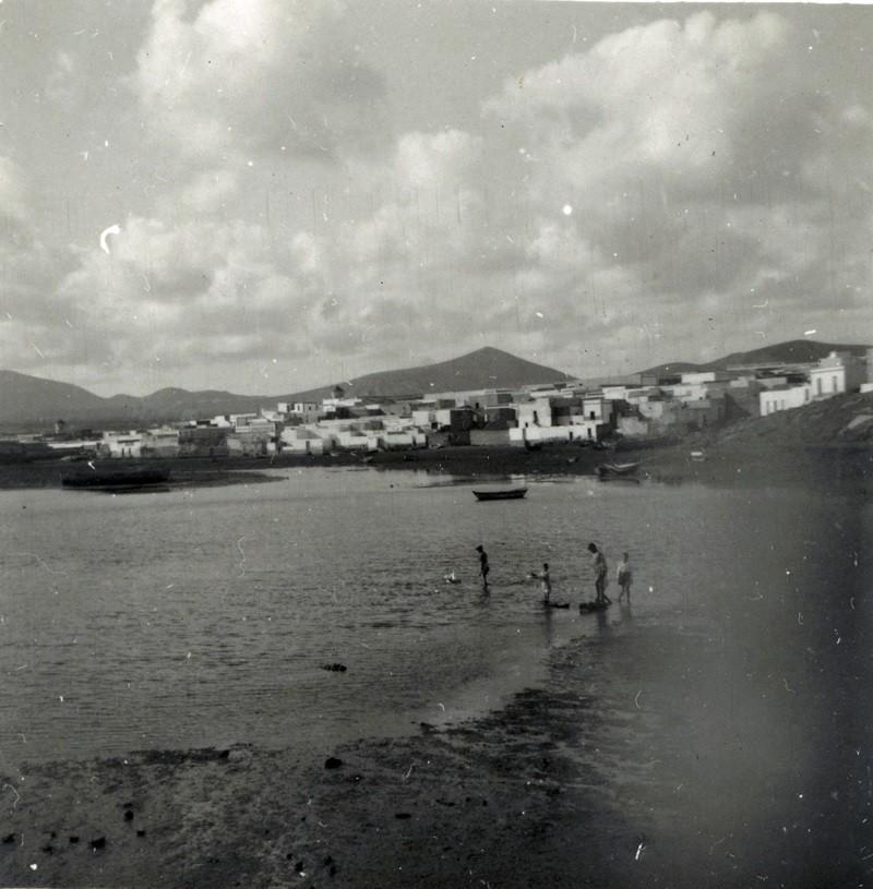 Charco de San Ginés II