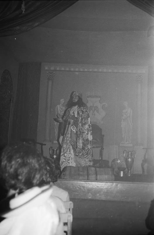 Drama de Reyes IV