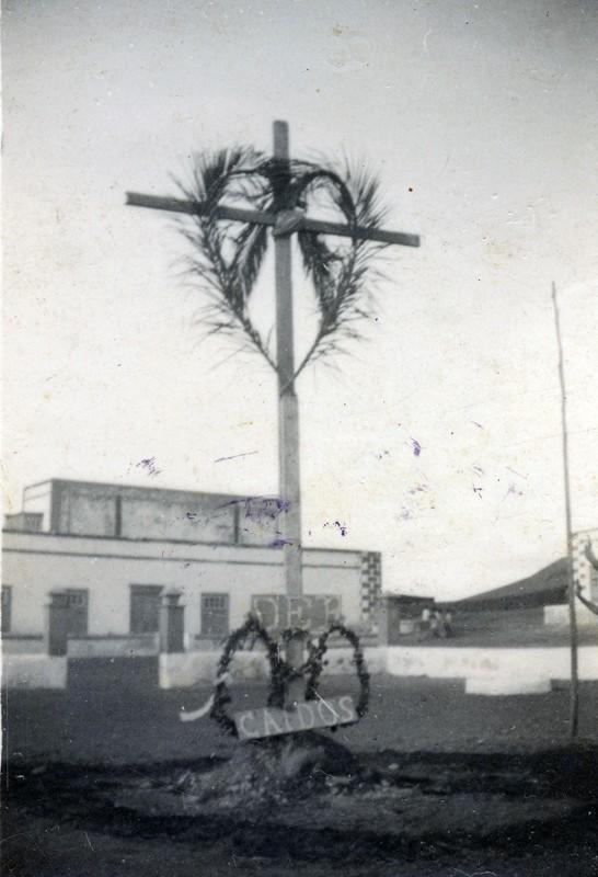 Cruz de los Caídos