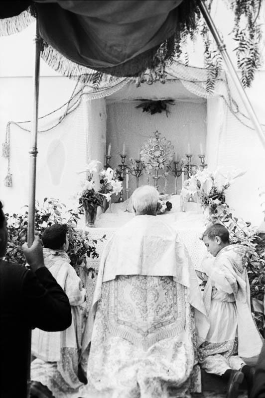 Corpus Christi en Teguise III