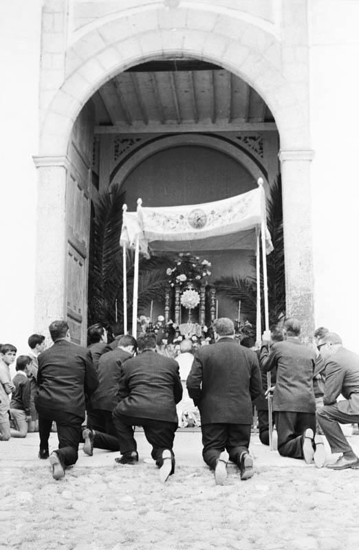 Corpus Christi en Teguise IV