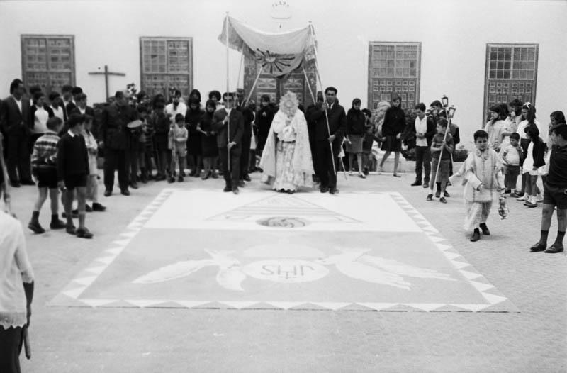 Corpus Christi en Teguise V