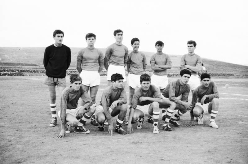 Club Deportivo Teguise I