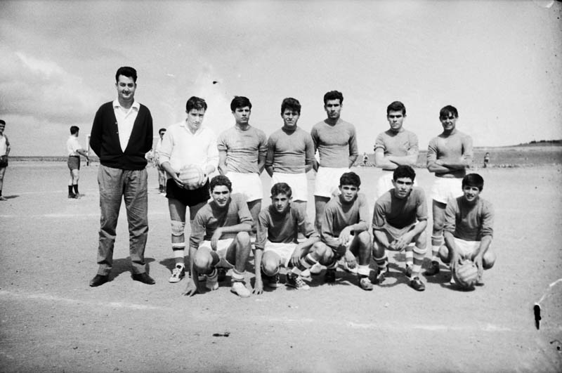 Club Deportivo Teguise III