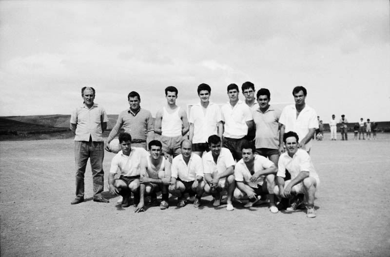 Club Deportivo Teguise IV