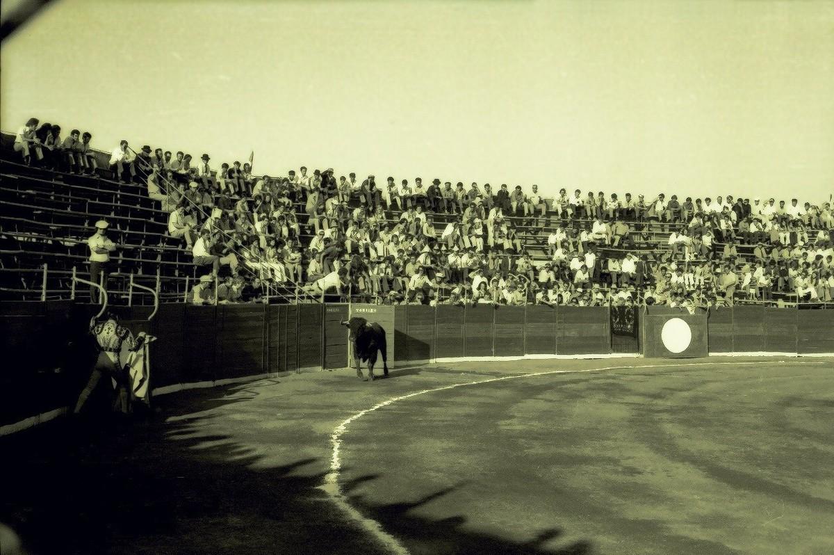 Corrida de toros en Lanzarote XI