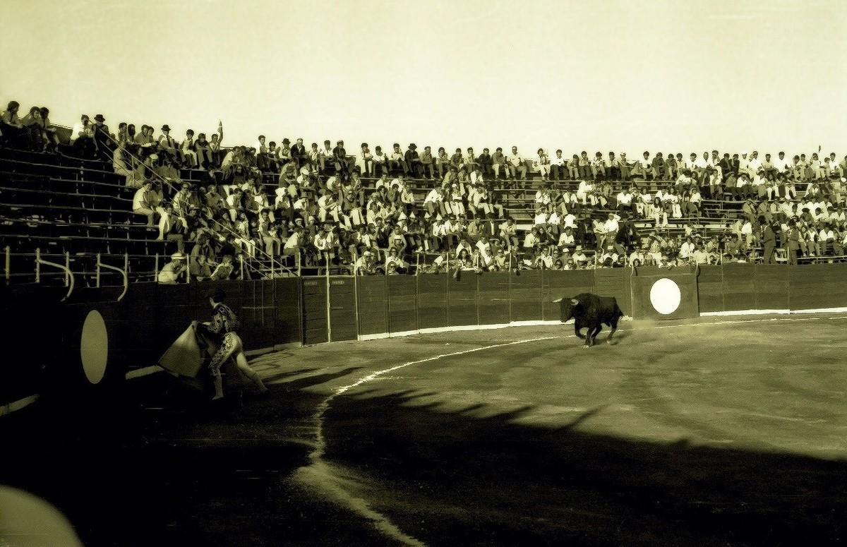 Corrida de toros en Lanzarote XII