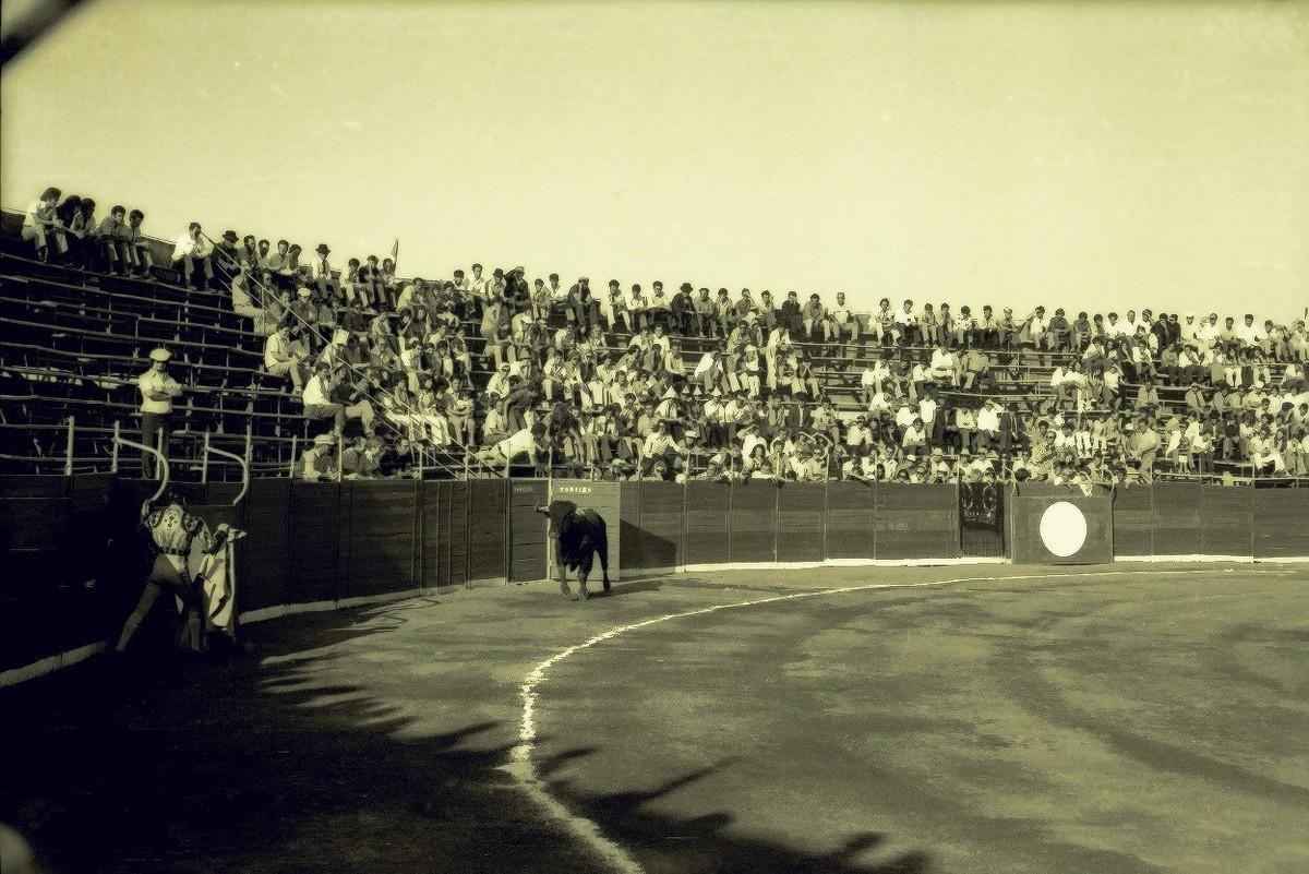 Corrida de toros en Lanzarote XIII