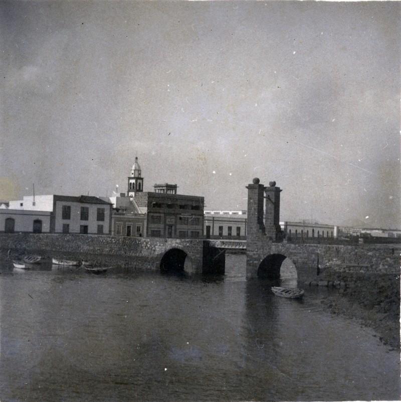 Puente de las Bolas V