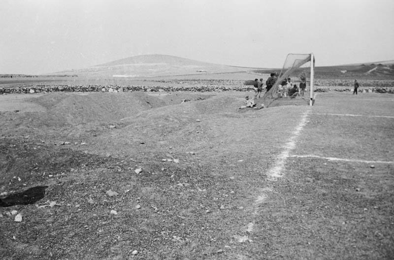 Campo de fútbol de Teguise I