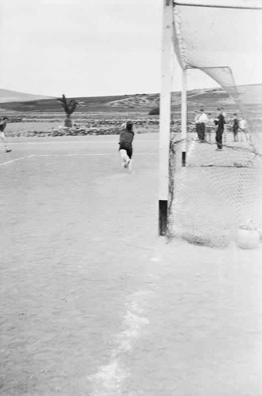 Campo de fútbol de Teguise IV