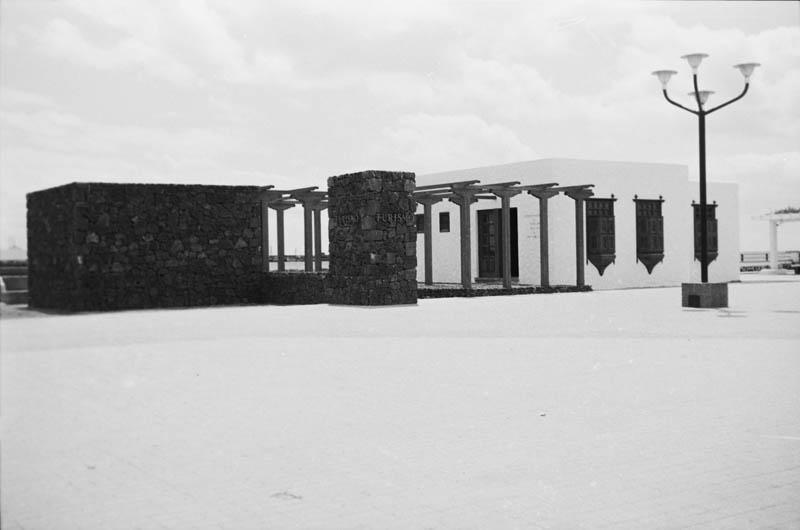 Parque municipal de Arrecife I