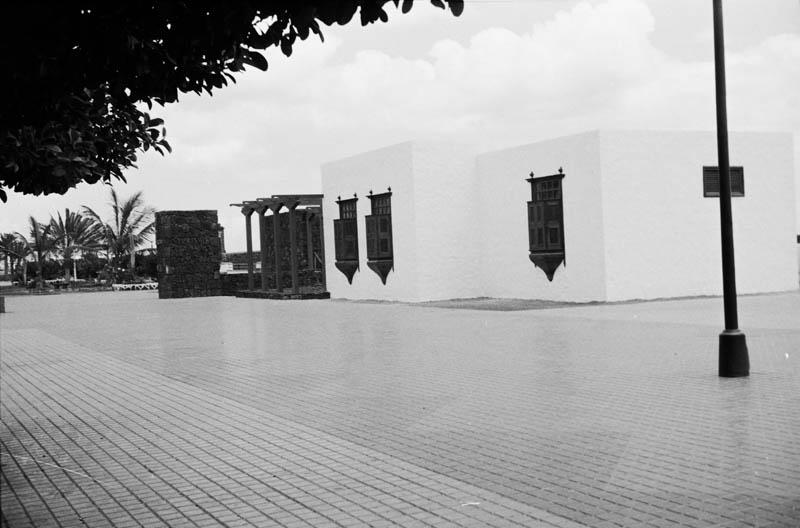 Parque municipal de Arrecife II