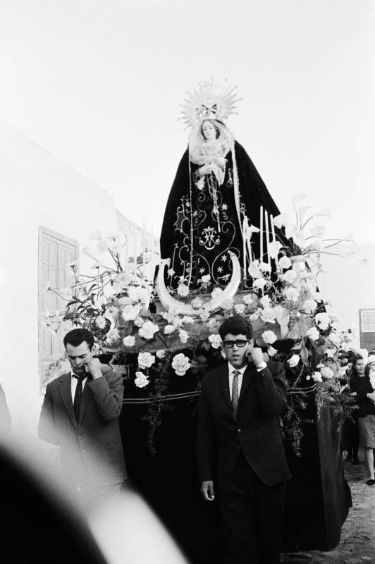 Semana Santa en Teguise XI