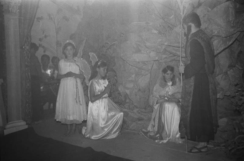 Drama de Reyes VIII