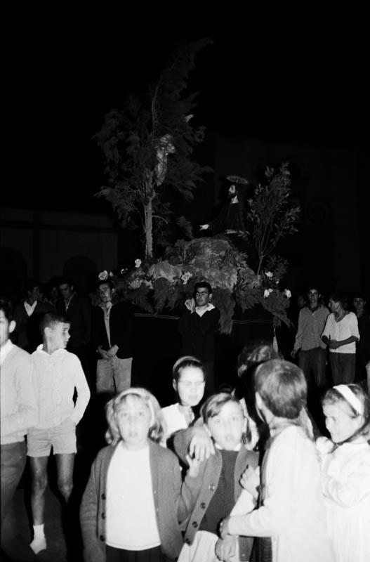 Semana Santa en Teguise XIX