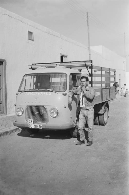 El camión de Blas II