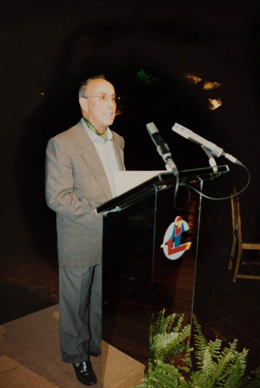César Manrique en los Jameos II