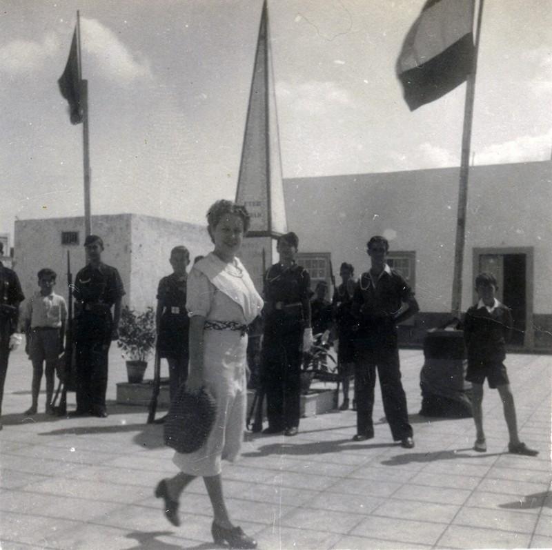 Concepción Cobo Campaña IV