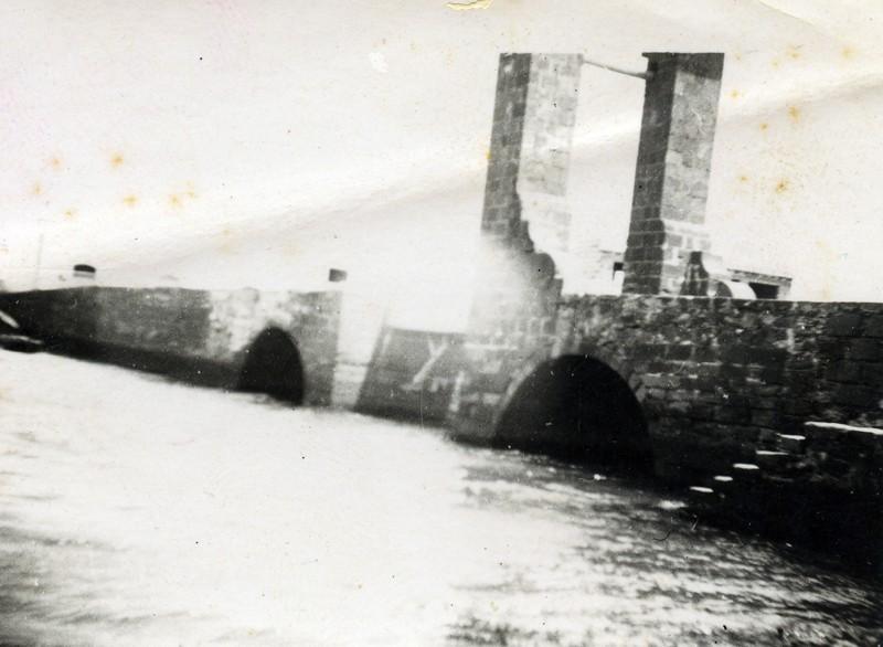 Puente de las Bolas VI