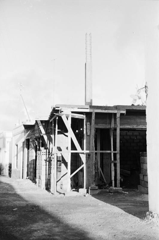 Construyendo un edificio I