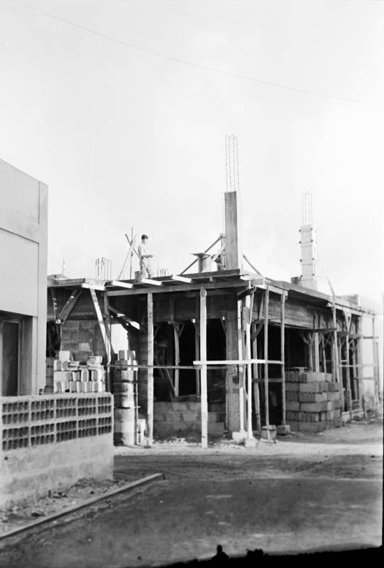 Construyendo un edificio II